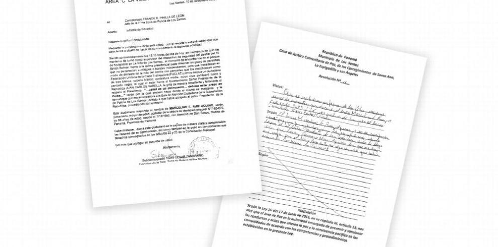 Segunda sanción en un mes por 'insultar al presidente'