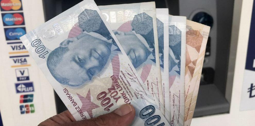El Banco Central turco consigue estabilizar la lira