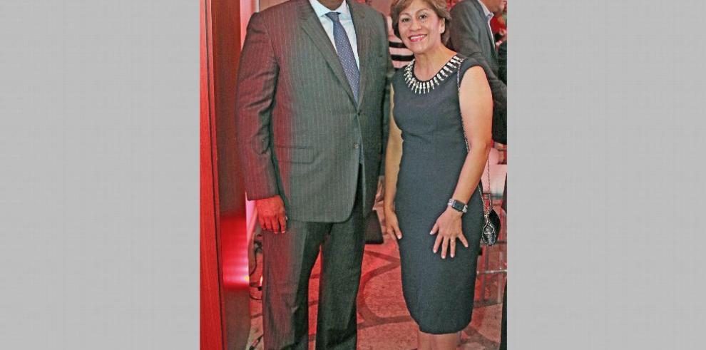 Texaco celebra sus 80 años en el país