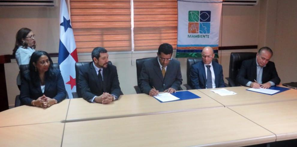 MiAmbiente y ATP apoyarán ecoturismo en tres municipios chiricanos