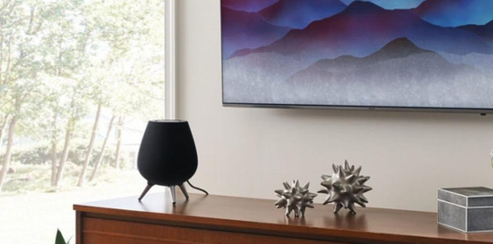 Galaxy Home para un hogar inteligente