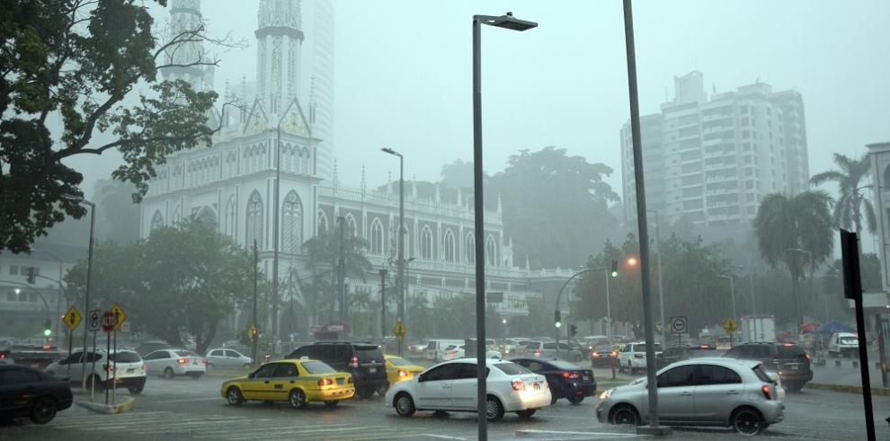 Prevención por incremento de lluvias para las próximas 72 horas