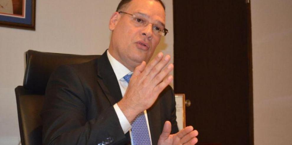 El PRD apoyará la reelección de Yanibel Ábrego en la Asamblea