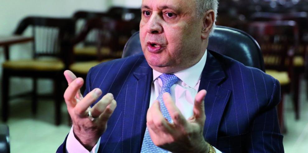 Abdul Waked demanda al Estado por $1,268 millones