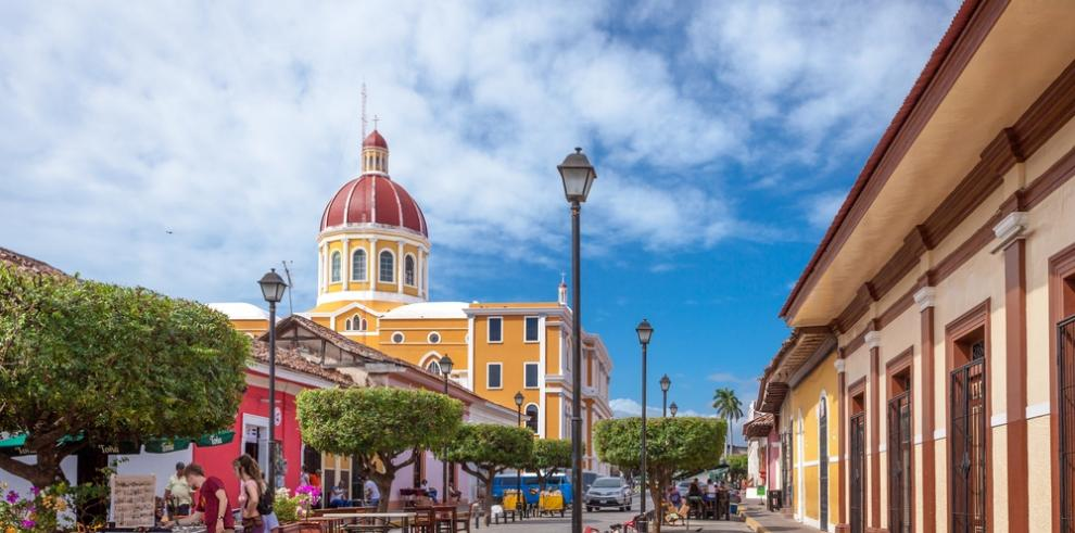 Nicaragua apuesta dinamizar turismo con su cultura, su naturaleza y su gente