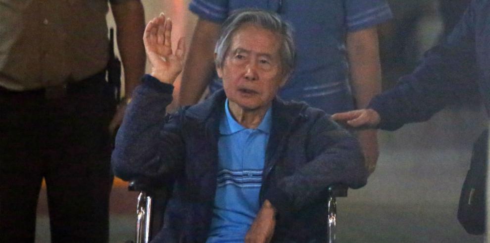 Kuczynski revela que Kenji Fujimori le pidió que indulte a su padre