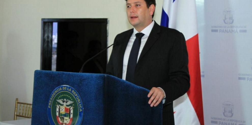 FCC Aqualia se adjudica contrato con el IDAAN