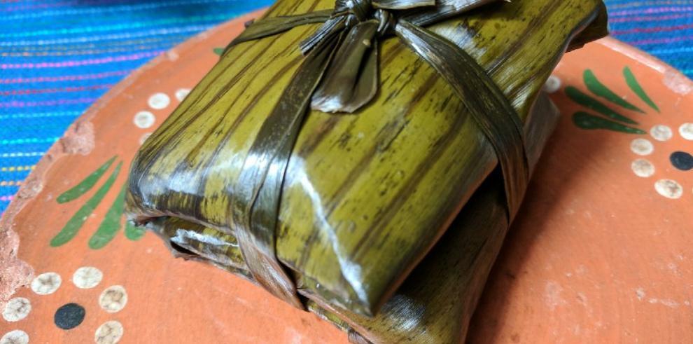 Tabasco hace el tamal más largo del mundo