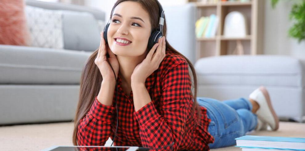 Audiolibros buscan despegue en Latinoamérica