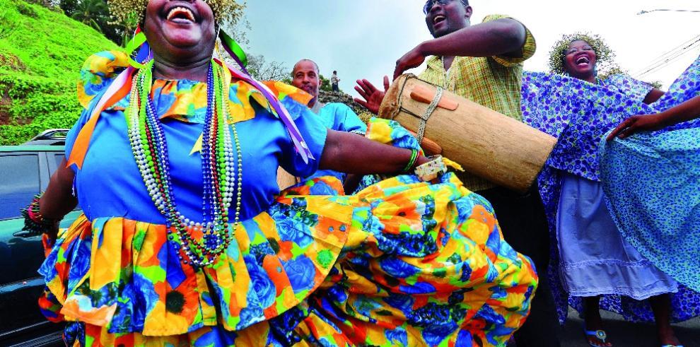 Rituales de cultura congo de Panamá,declarados Patrimonio Inmaterial por la Unesco