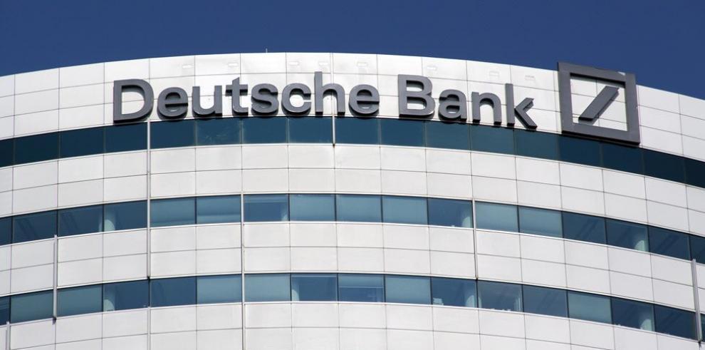 La Fiscalía alemana sospecha que Deutsche Bankayudó a blanquear dinero