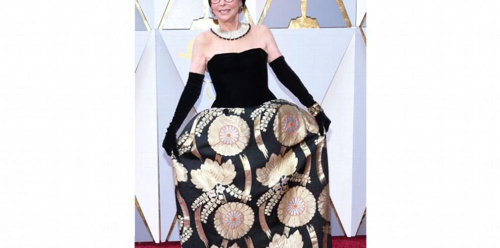 Rita Moreno regresa a West Side Story