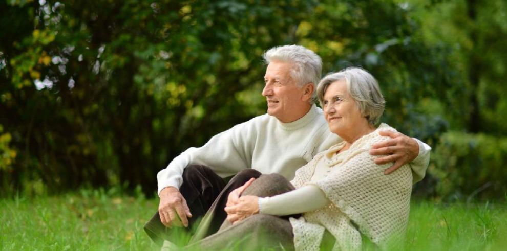Por un envejecimiento saludable