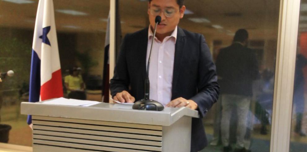 Exposición de Gaspar Octavio Hernández