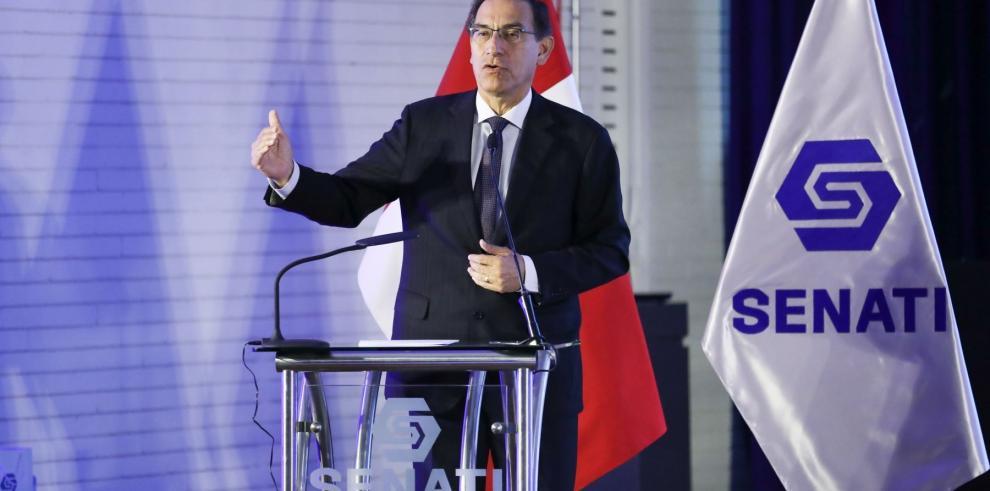 Presidente de Perú priorizará jurisdicciones cuyas alcaldías ocupen mujeres