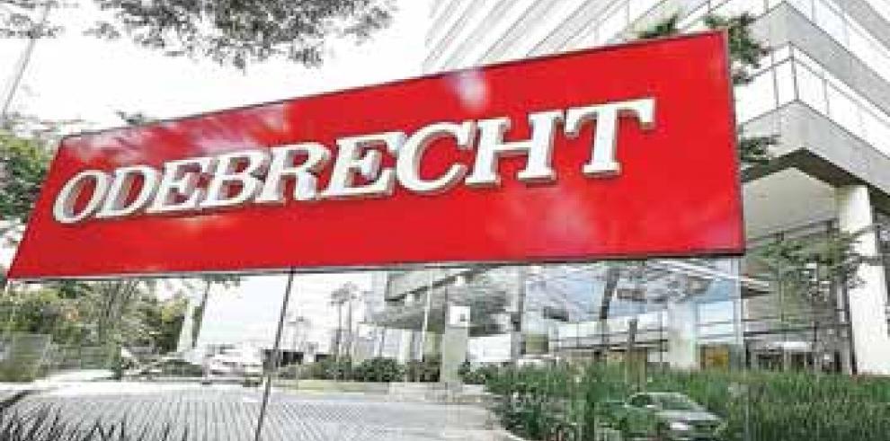 Colombia inhabilita a Odebrecht por diez años y les impone una multa