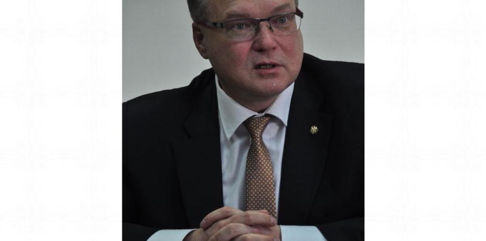 Spírin: 'Ucrania no cederá ante las presiones rusas'
