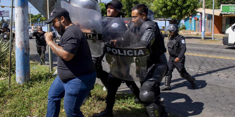 Costa Rica alerta