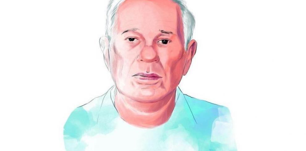 Samuel Liberman Falchuk, el magnate que siempre cae de pie