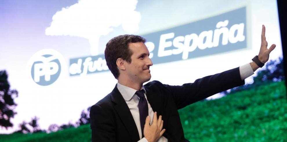 Nuevo líder de la oposición acusa al Gobierno español de