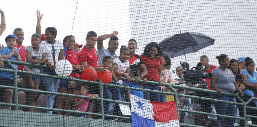 Panamá logra clasificar al Mundial de Williamsport