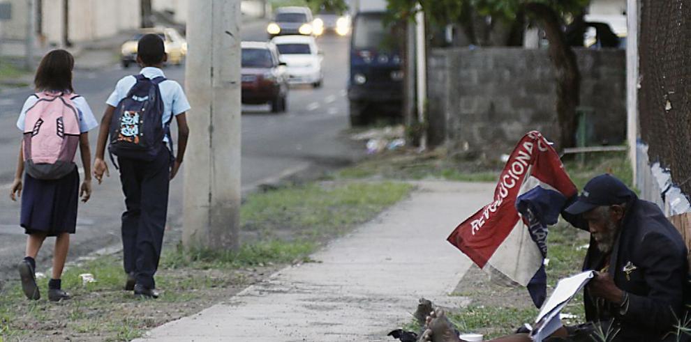 Políticas de infancia en Panamá, un panorama de la situación