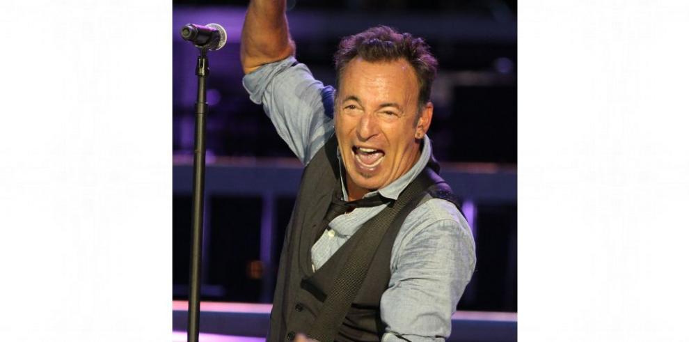 Springsteen se sincera con sus fans