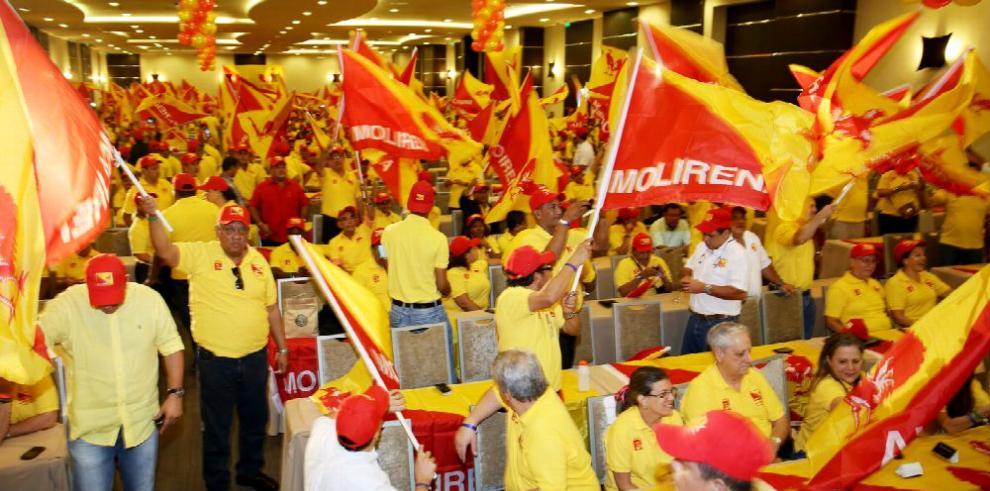 El 28 de diciembre, nueva fecha para el congreso del Molirena