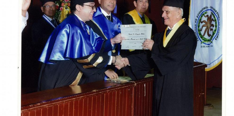 Mario De Pascuale, perseverancia sin límites