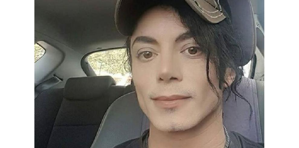 Doble Michael Jackson vendrá a Panamá