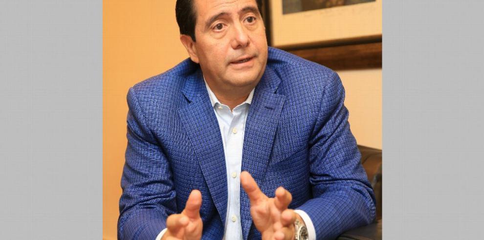 Torrijos afirma que fue investigado por la trama de Odebrecht