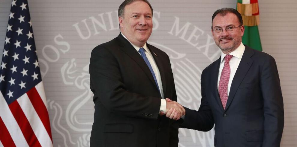 México y Estados Unidos replantean su relación bilateral