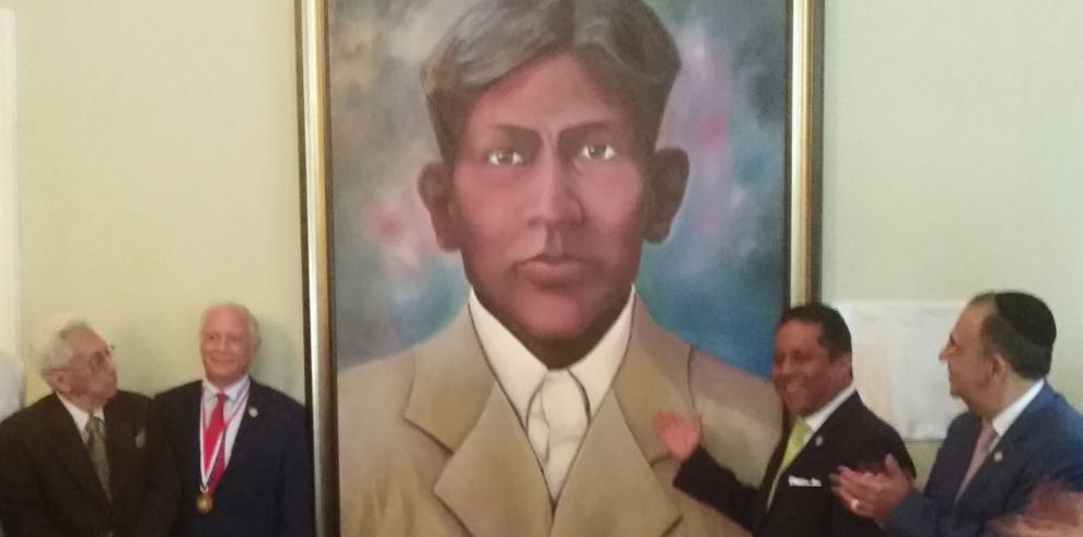 Gobernación de Panamá destaca la trascendencia de Victoriano Lorenzo