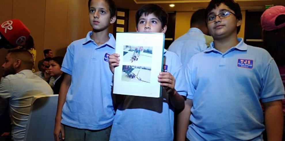 Olimpiadas Nacionales de Robótica acogerán a más de 95 planteles
