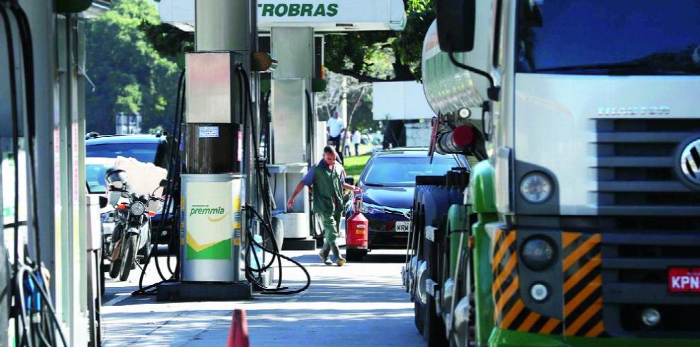Petrobras llega a acuerdo de justicia con EE.UU.