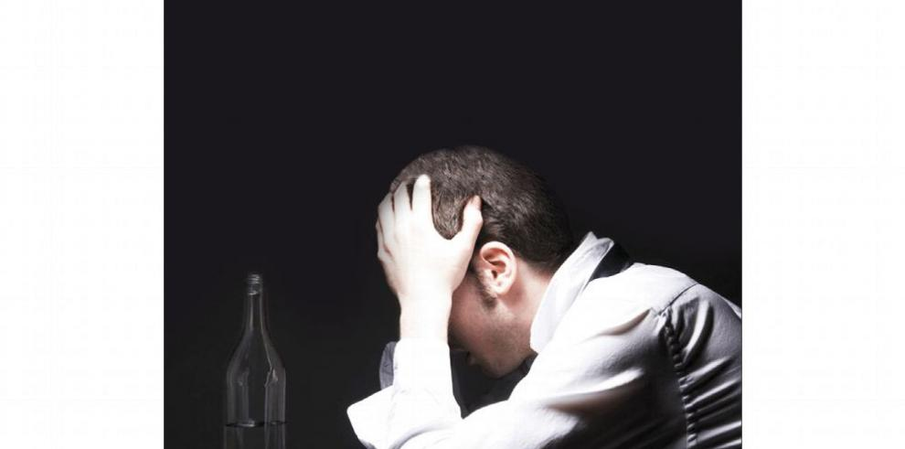 El camino de un joven al alcoholismo