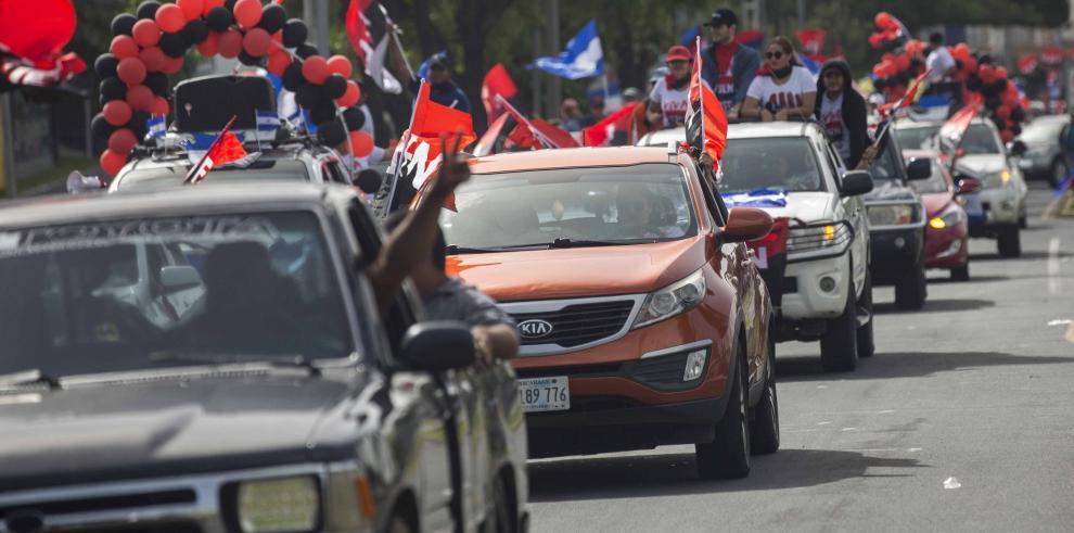 Miembros de OEA presentarán proyecto en apoyo a diálogo nacional en Nicaragua