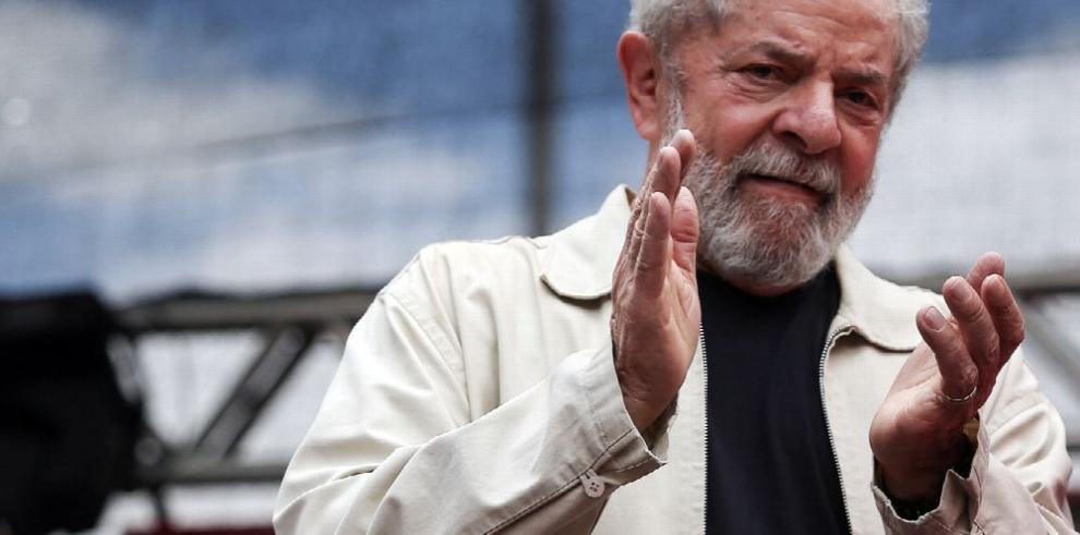 Lula, absuelto por caso de obstrucción a la Justicia