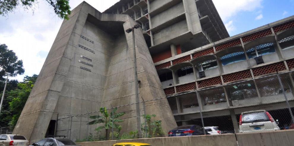 Instituto Oncológico, santuario de esperanza