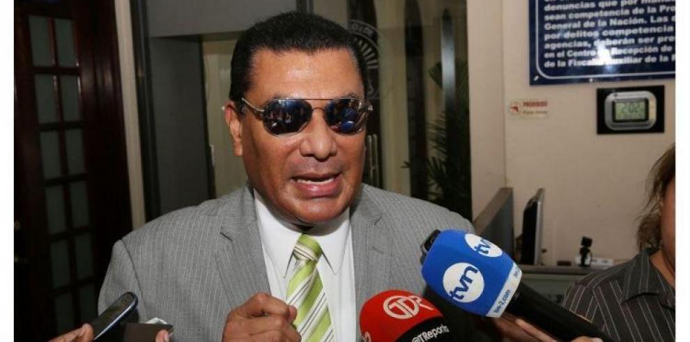 Querellantes contra Martinelli piden a juez que revele