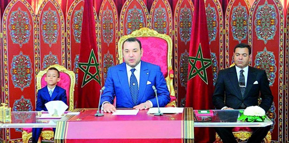 Socialistas españoles reconocen modelo democrático de Marruecos
