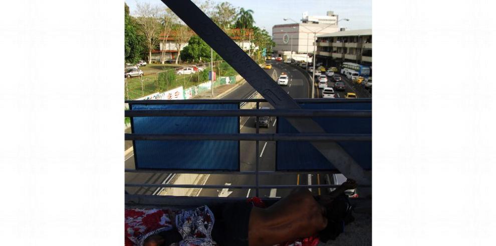 La cicatriz de Panamá que la rutina esconde