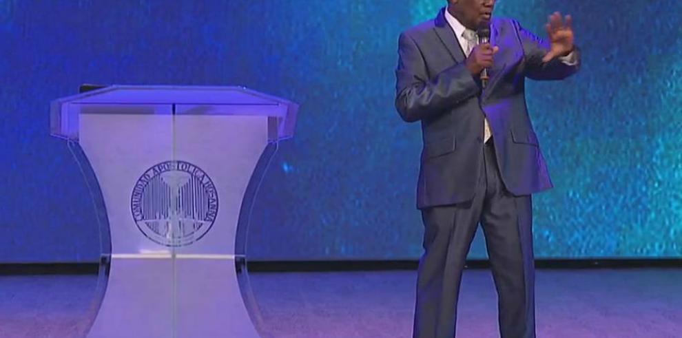 Fallece el pastor Lowell David, líder de Asambleas de Dios en Panamá