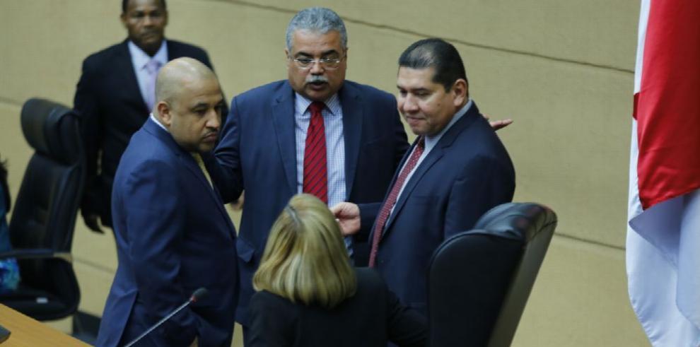 Se inicia férrea lucha por el control del Órgano Legislativo