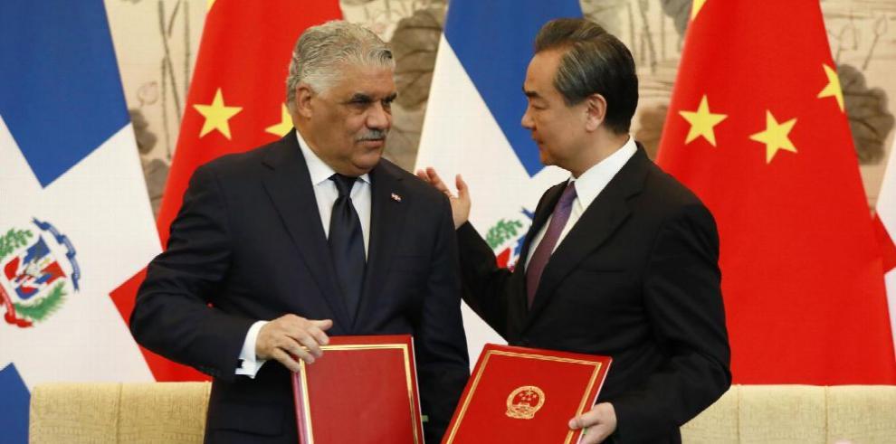Taiwán continúa perdiendo 'aliados' en América Latina