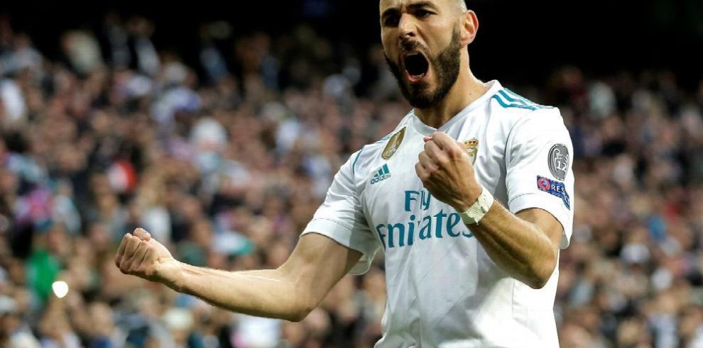 Real Madrid se planta en la final