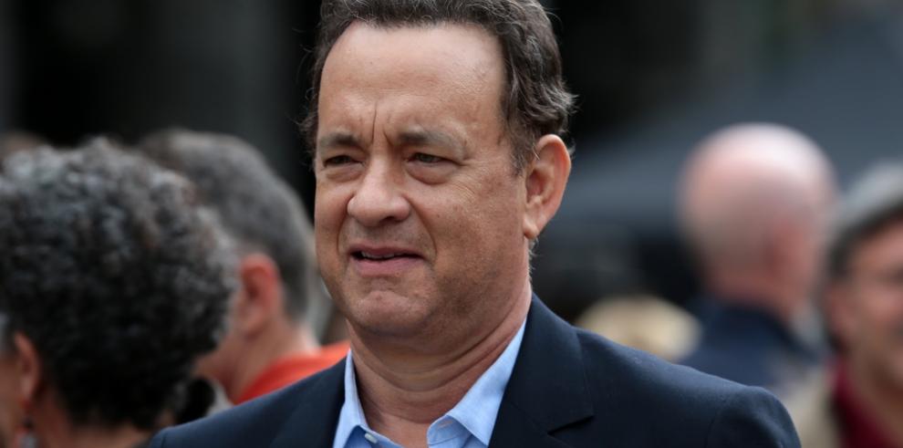 Tom Hanks y Rita Wilson celebran sus tres décadas de amor