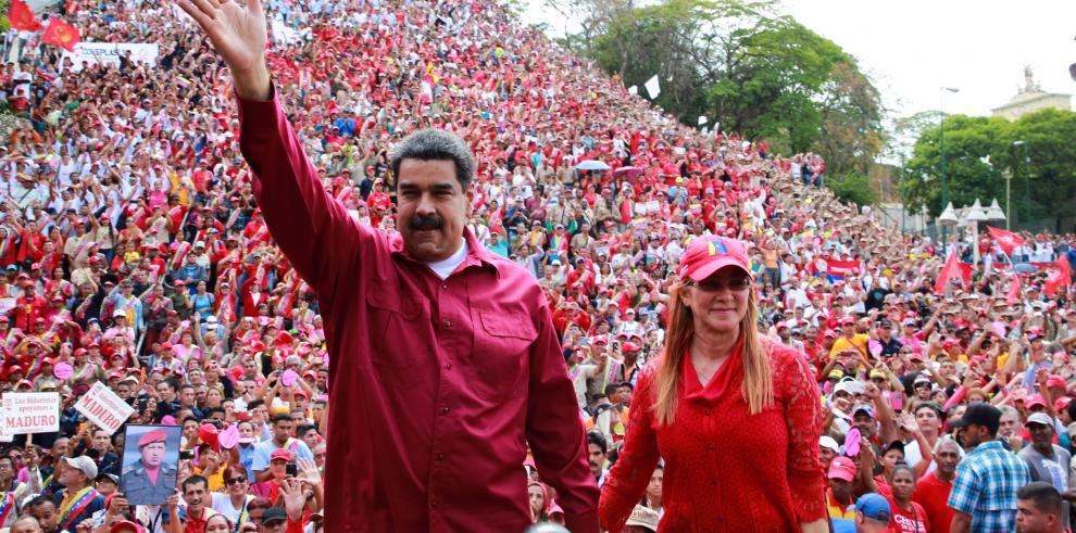 Mario Vargas Llosa critica la Asamblea Nacional Constituyente de Venezuela
