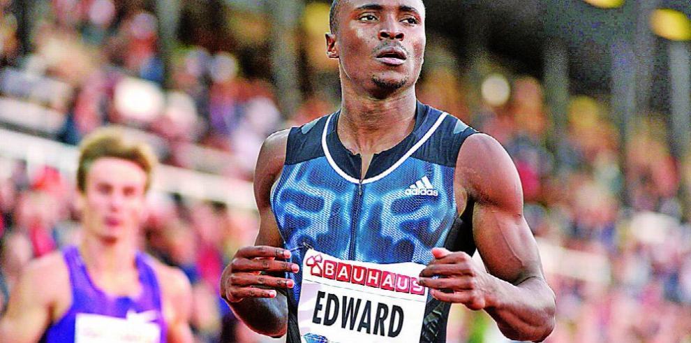 Edward, con marca para Lima 2019; Woodruff, destacada