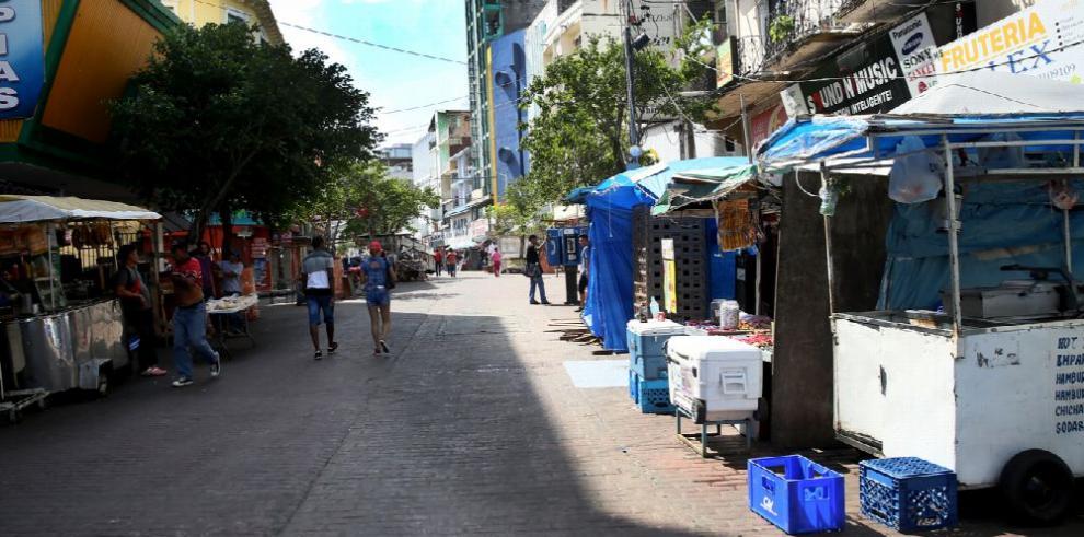 Economía informal cubre 61% del mundo